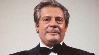 Marcello Mastroianni (†72): Měl spoustu žen, přesto nikdy nezapomněl každý den zavolat své manželce