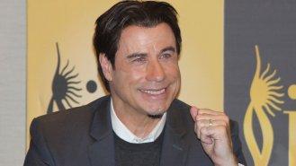 John Travolta (66): Myšlenky mu létají mezi nebem a zemí