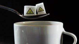 5 potravin, které jsou pro naše tělo horší než cukr