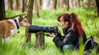 Umíte dokonale vyfotitsvého domácího mazlíčka?