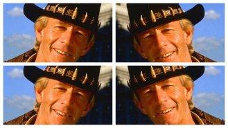 Paul Hogan (80): Krokodýl Dundee a jeho dvě osudové ženy