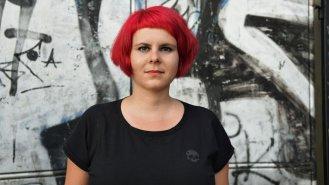 """Tereza Hronová: """"Virtuální svěřování mi dost pomohlo přežít izolaci."""""""