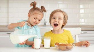 """Mléčné výrobky jsou """"in"""""""