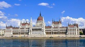 3 tipy na dovolenou v Maďarsku