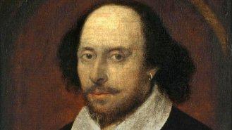 William Shakespeare: Otazníky kolem života slavného dramatika