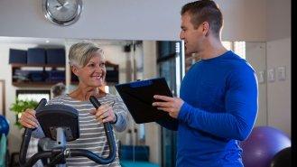 5 zdravotních problémů po šedesátce