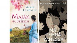 Dva zajímavé romány nejen pro ženy