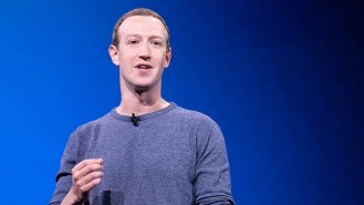 Mark Zuckerberg (36): Zakladatel Facebooku a nejmladší miliardář