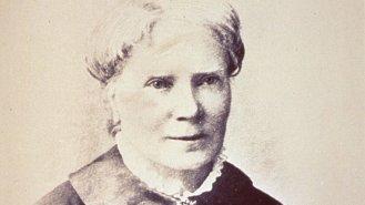 Elizabeth Blackwell (89): První americká žena-lékařka