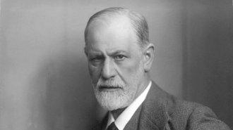 Sigmund Freud (†83): Lékař, který změnil psychiatrii