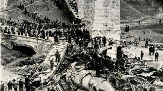 Szilveszter Matuska: Masový vrah na železnici