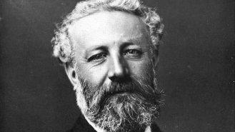 Jules Verne (†77): Spisovatel a vizionář