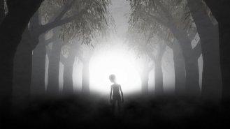 Příběh Ivy (50): Duch na naší chalupě