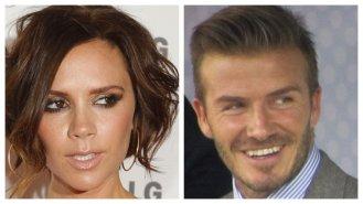 """David a Victoria Beckhamovi: Pohádka o """"Popelákovi a princezně"""""""