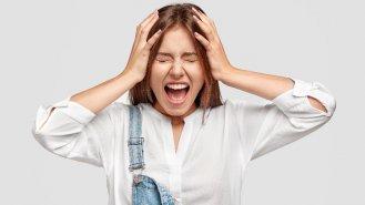 8 rad, jak se zbavit bolesti hlavy