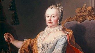 Marie Terezie (†63): Erotická císařovna