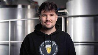 """Michael Beneš: """"Na vesnicích chtějí ležáky, ve městech pivní speciály."""""""