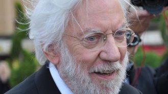 Donald Sutherland (85): Z šikanovaného otloukánka sexsymbolem