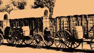 Jesse James: Legenda Divokého západu