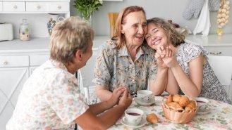 Příběh Jany (47): Sestra okrádá naše rodiče