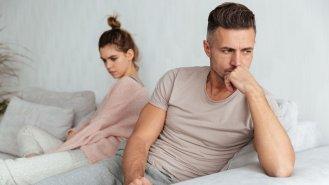 Příběh Olgy (42): Neodpustil mi, že jsem úspěšnější