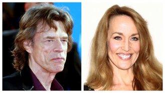 Mick Jagger (77) a Jerry Hall (64): Zvíře a kráska