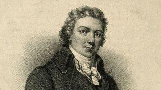 Edward Jenner (†73): Anglický lékař, který připravil a použil vakcínu proti neštovicím