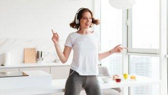 7 druhů pohybu pro 7 typů žen