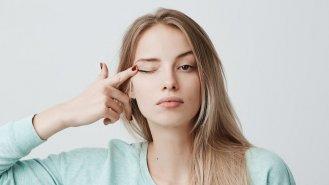 Víte, že zrakové obtíže mohou být prvním příznakem koronaviru?