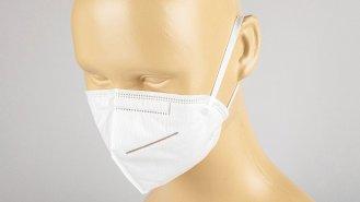 8 otázek a odpovědí na téma respirátor