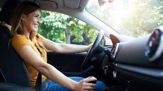 Ženy chtějí jezdit, ne se o auto starat