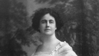 """Edith Wilsonová (†89): První dáma, která """"prezidentovala"""" v USA"""