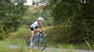 5 rad, jak motivovat děti k jízdě na kole
