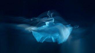 Příběh Edity (42): Tajemné tanečnice
