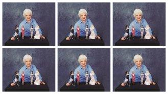 Ruth Handler (†85): Matka panenky Barbie