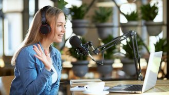 Jak na online pohovor v cizím jazyku