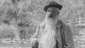 Claude Monet (†86): Milenka pečovala o nemocnou manželku