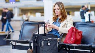 Jak zabezpečit zavazadla před zloději?