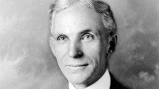 Henry Ford (†83): Člověk, který miloval jednoduchost