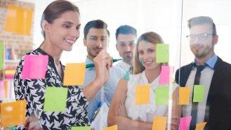 5 charakteristik dobrých šéfů