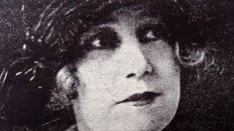 Růžena Šlemrová (†75): Talentovaná noblesní dáma s psíčkem