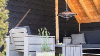 Prodlužte si léto na terase