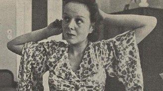 Eva Gerová (†93): Nenápadná knihovnice, která se vzdala filmové kariéry