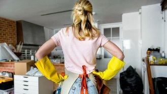 6 tipů, jak mít doma stále uklizeno