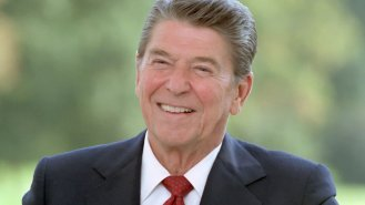 Ronald Reagan (†93): Osud prezidenta, který ukončil studenou válku