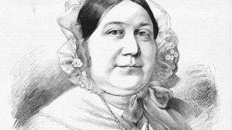 Magdalena Dobromila Rettigová (†60): Matka všech kuchařek