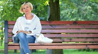 11 věcí, které uleví při menopauze