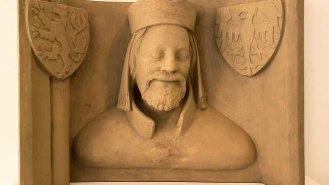 Karel IV., slavný král a císař, miloval ženy!