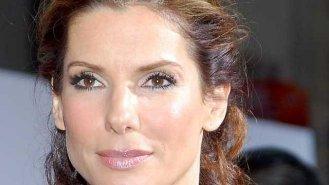 Sandra Bullock (56): Slečna drsňák