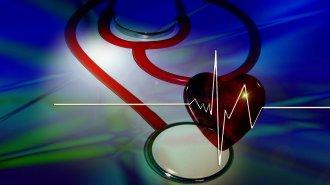 6 základních informací, jak poznat srdeční onemocnění a jak s ním žít